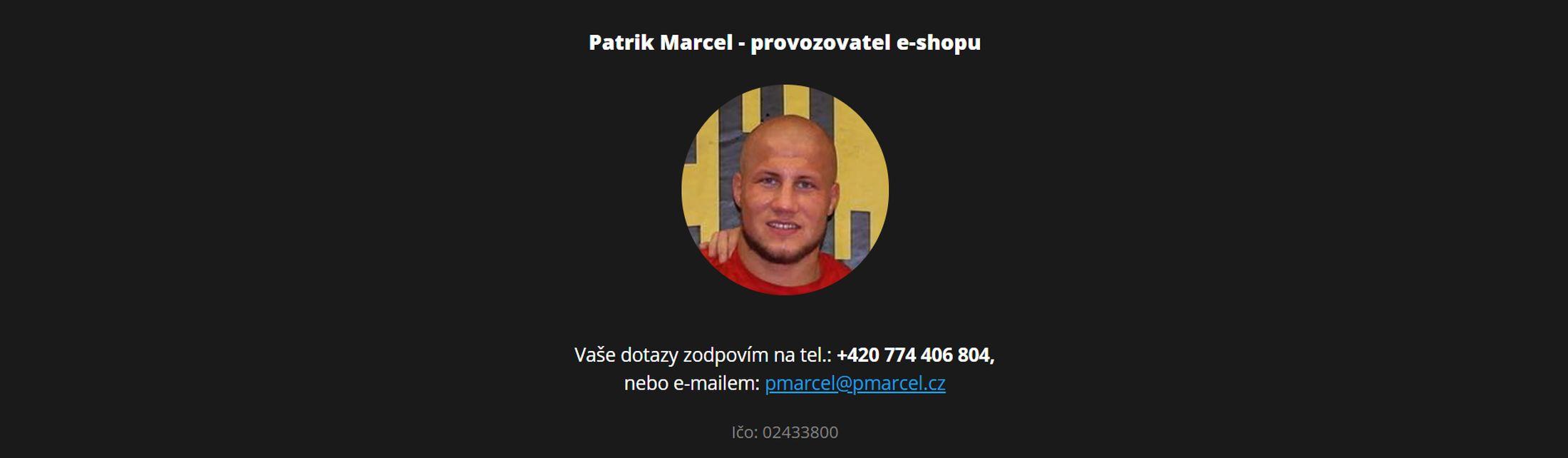 E-shop Patrika Marcela – BEDERNÍ PÁSY, BALZÁMY, ŠKRABKY, AUTOLEŠTĚNKY, ČISTIČE – on-line