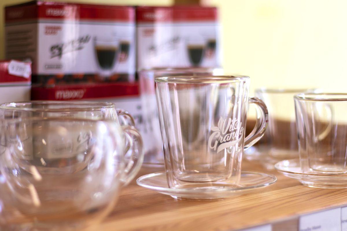 E-skop se zrnkovou kávou - prodejna kávy Vito Grande Plzeň