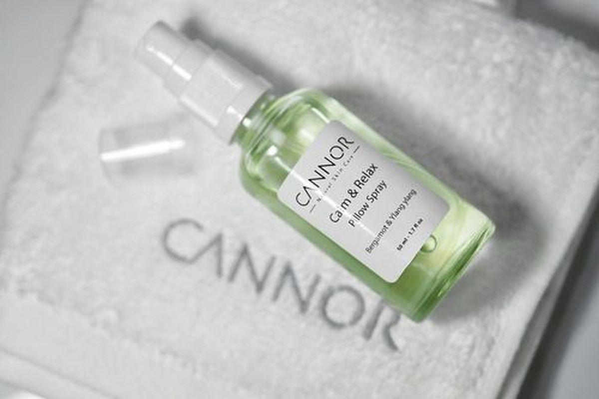 Léčivá přírodní kosmetika CANNOR - E-shop s konopnou kosmetikou