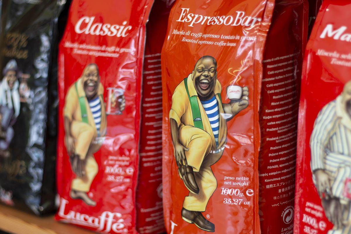 Prodejna zrnkové kávy Vito Grande