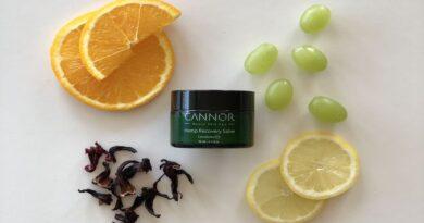 Přírodní kosmetika | CANNOR