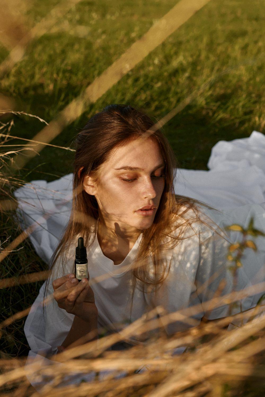 CBD konopný olej - CANNOR kosmetika
